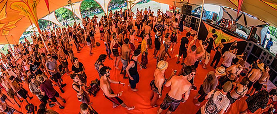 OZORA Festival 2019