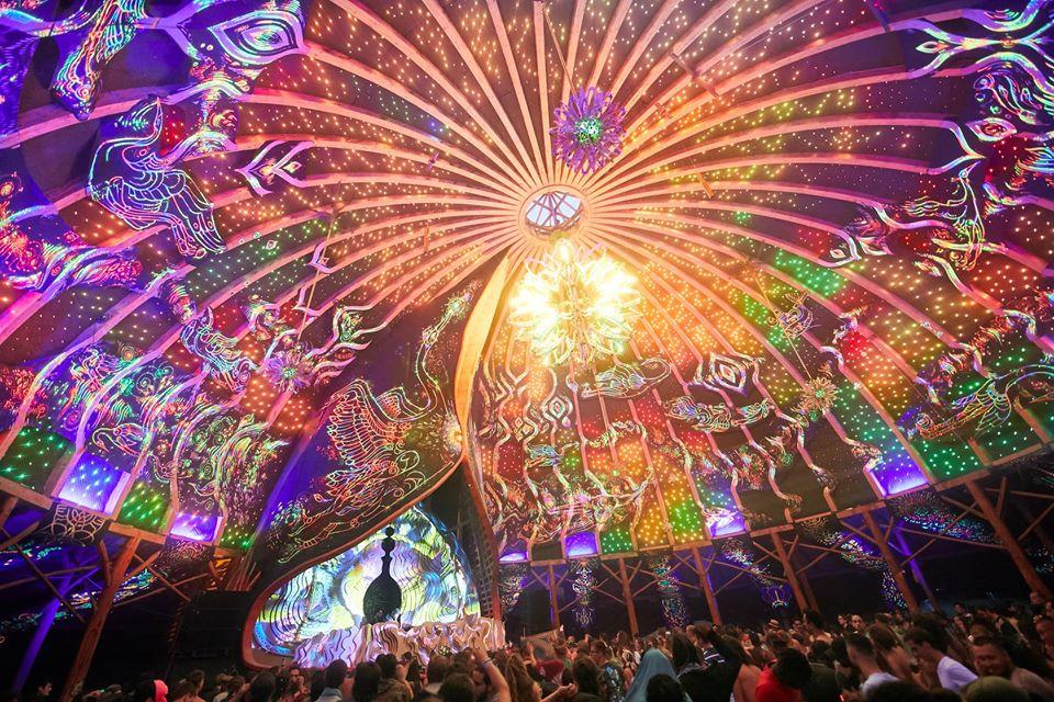 OZORA Festival 2020