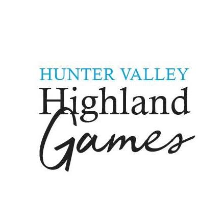Welcome to the Hunter Valley Highland Games