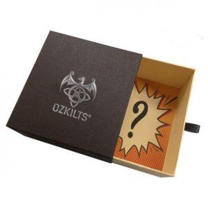 Ozkilts Mystery Box