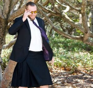 BUILD YOUR SELF-CONFIDENCE BY WEARING A UTILITY KILT